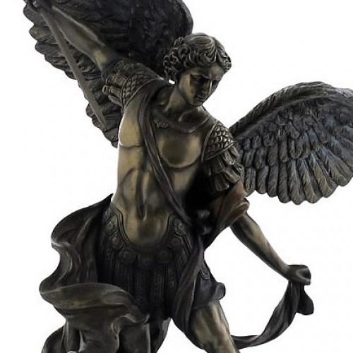 Archangel michael ass kicker