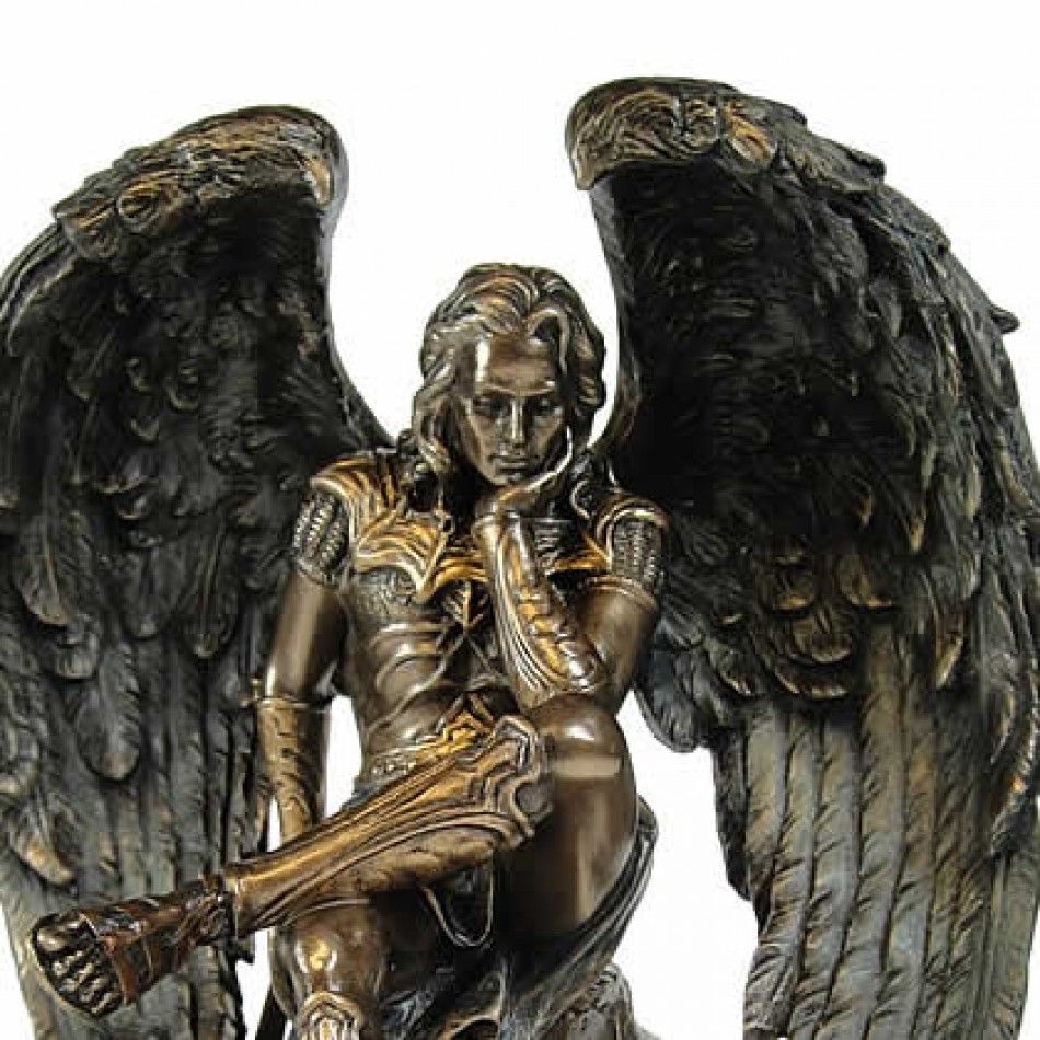Nemesis Now Archangel Lucifer The