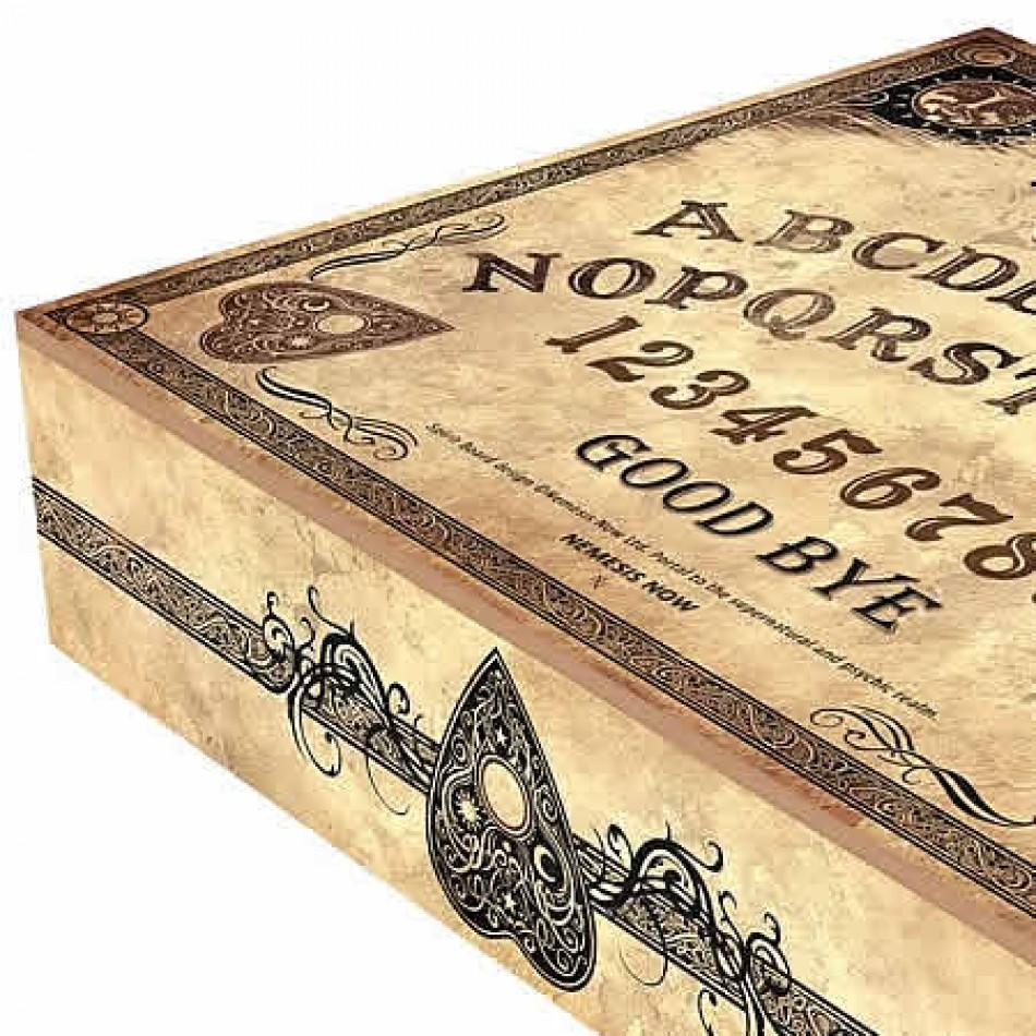 Nemesis Now Spirit Board Jewellery Box