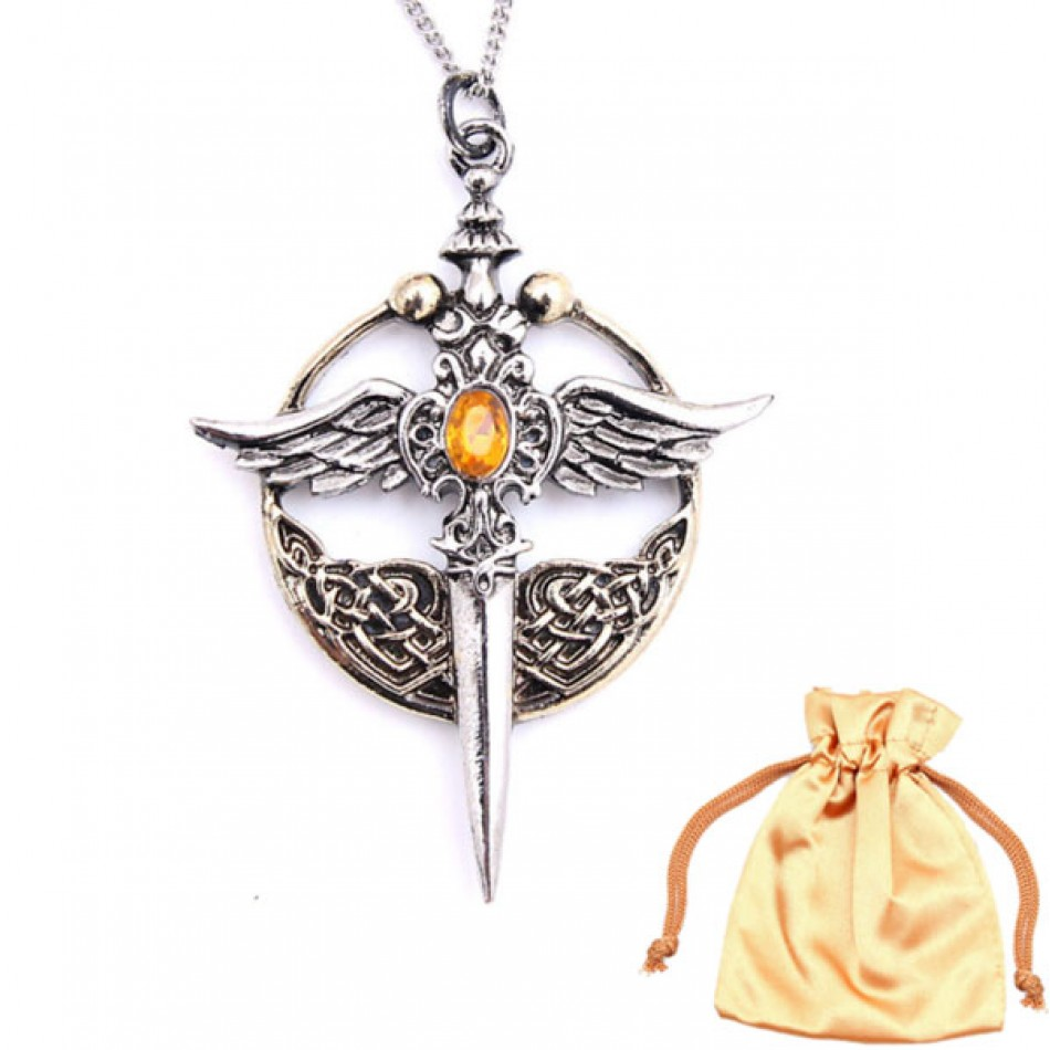 pendant offers michaels peace to my the holy plated st michael faithful shop elegantly gold simple