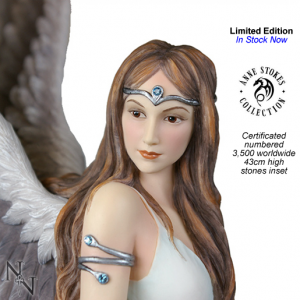 Nemesis Now Anne Stokes Limited Edition ~ Spirit Guide 43cm