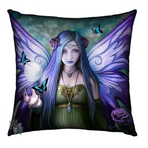 Nemesis Now Anne Stokes Mystic Aura Cushion