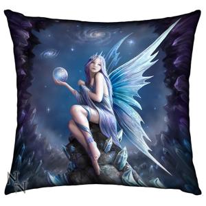 Nemesis Now Anne Stokes Stargazer Cushion Silk Finish