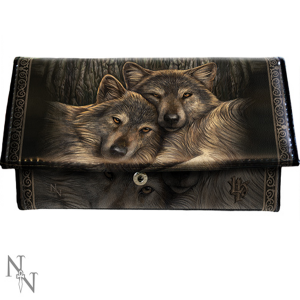 Nemesis Now Lisa Parker Loyal Companions Purse