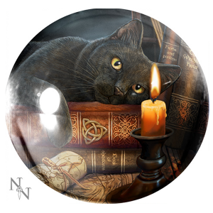 Lisa Parker, Witching Hour Paperweight