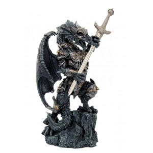 Nemesis Now Yield Dragon letter Opener
