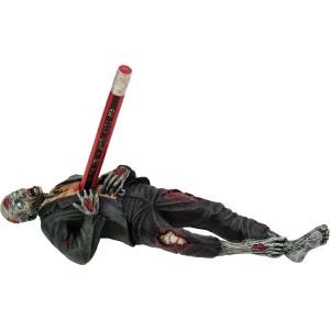 Nemesis Now Zombie Reckoning Pencil Holder
