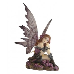 Nemesis Now Heather Fairy Figurine