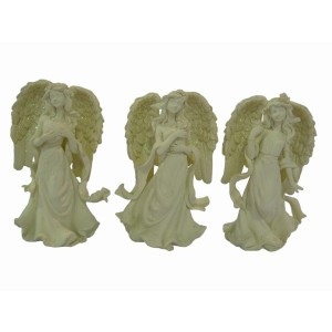 Simply Angelic (Set of 3)