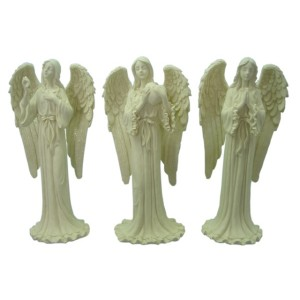 Angel Guardians (Large Set of 3)