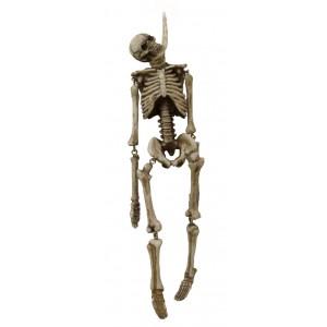 Nemesis Now Lazy Bones Hanging Skeleton