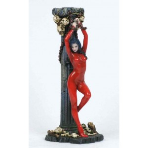 Nemesis Now Andromeda Candle Holder