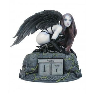 Nemesis Now Daughter of Lileth Calendar Figurine