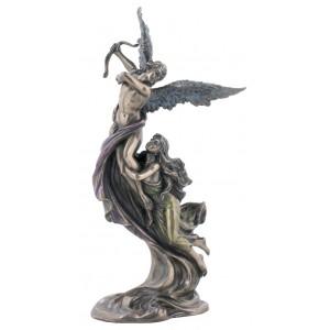 Friendship After Love Angelic Figurine