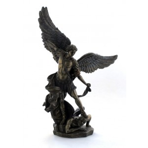 Nemesis Now Archangel Michael Large Figurine