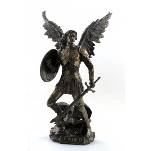 Nemesis Now Archangel Michael