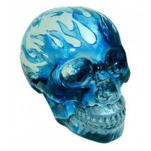 Cold Flame Skull (Small)