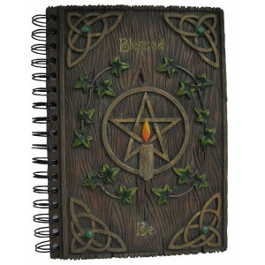 Blessed Be Journal