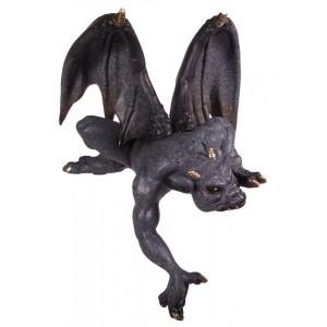 Greeb the Gargoyle