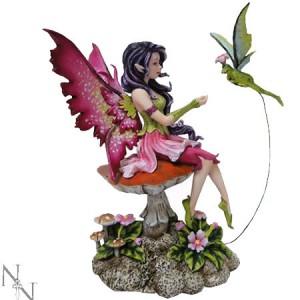 Nemesis Now Amy Brown True Gentleman Fairy