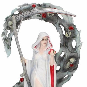 Nemesis Now Anne Stokes Life Blood Figurine
