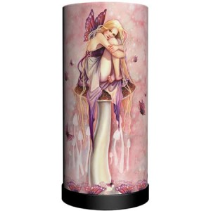 Nemesis Now Selina Fenech Littlest Fairy Lamp