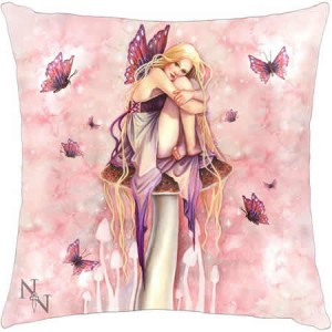 Nemesis Now Selina Fenech Littlest Fairy 42cm Cushion