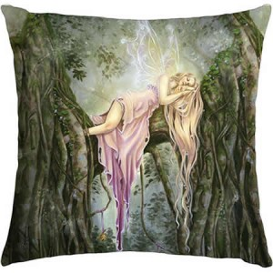 Nemesis Now Selina Fenech Rockabye 42cm Cushion