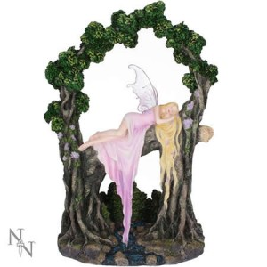 Nemesis Now Selina Fenech Rockabye Fairy Figurine