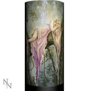 Nemesis Now Selina Fenech Rockabye Lamp