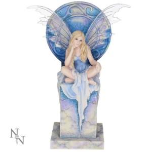 Nemesis Now Selina Fenech Shimmer Fairy Figurine