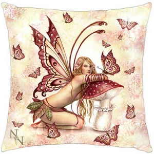 Nemesis Now Selina Fenech Small Things 42cm Cushion