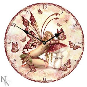 Nemesis Now Selina Fenech Small Things Clock