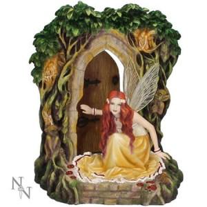 Nemesis Now Selina Fenech Threshold Fairy Figurine