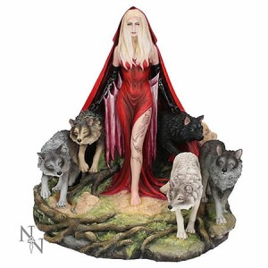 Nemesis Now Howl Figurine
