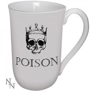 Nemesis Now Alchemist Poison Mug