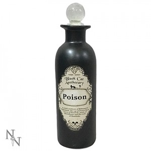 Nemesis Now Alchemist Poison Potion