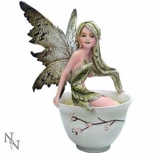 Nemesis Now Amy Brown Green Tea Fairy
