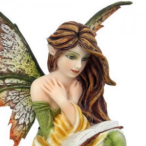 Nemesis Now 'Amy' fairy figurine