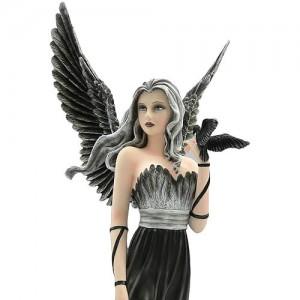 Nemesis Now Andras Angelic Fairy Figurine