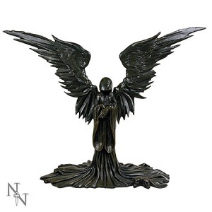 Nemesis Now Angel Of Death Figurine