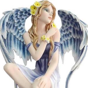 Nemesis Now Angel Trinity