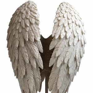 Nemesis Now Angel Wings
