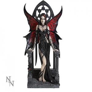 Nemesis Now Anne Stokes Aracnafaria Figurine