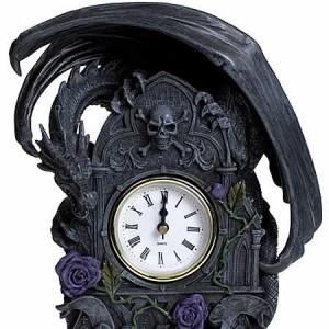 Nemesis Now Anne Stokes Dragon Beauty Clock