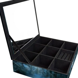 Nemesis Now Anne Stokes Awaken Your Magic Jewellery Box