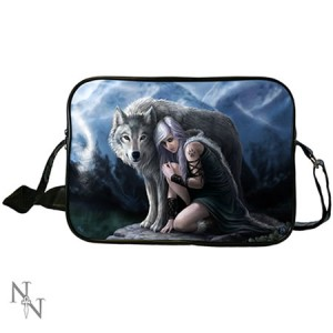 Nemesis Now Anne Stokes Protector Side Bag
