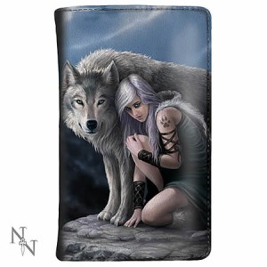 Nemesis Now Anne Stokes Protector Purse