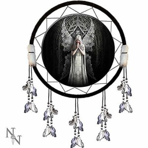 Nemesis Now Anne Stokes Only Love Remains Dreamcatcher