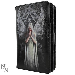 Nemesis Now Anne Stokes Only Love Remains Purse